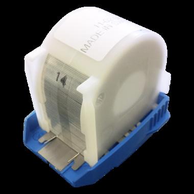 Häftklammerkassett Rapid 5050, 3 x 5000 st