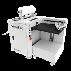 Tauler Smart B3 Matic arklaminator