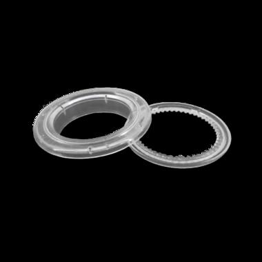 PlastGrommet - Ø40 mm öljett