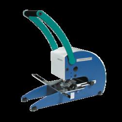 Pernuma Figure and Hole Puncher 8A med utbytbara verktyg