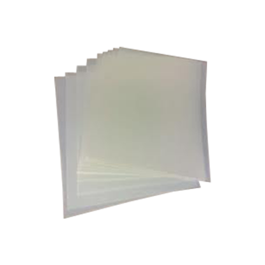 Vaxat papper - 295 x 65 mm - 100-pack