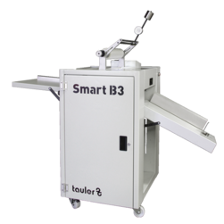 Tauler Smart B3 arklaminator