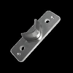 R3.5 - stanskniv för 3.5 mm hörnrundning till W.C.R