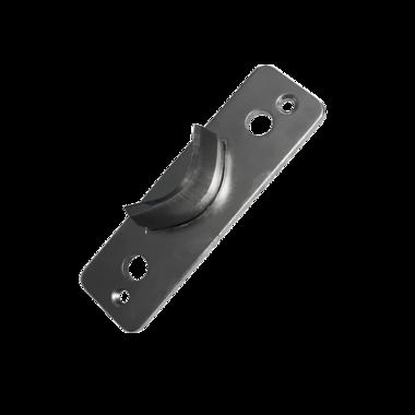 R10 - stanskniv för 10 mm hörnrundning till W.C.R