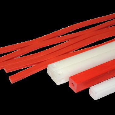 Seybold skärlist - 1000x19,05x19,05 mm