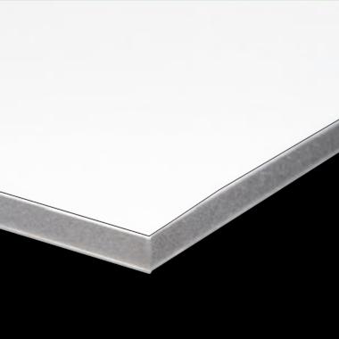 KapaPlast® 5 mm, vit