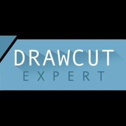 Drawcut Expert för Secabo skärplotter