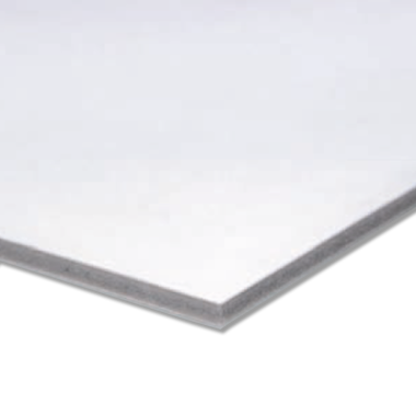 KapaMount® 10 mm, vit